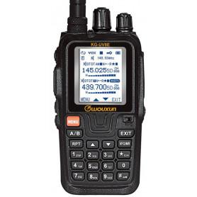 KG-UV8E WOUXUN VHF/UHF 5W