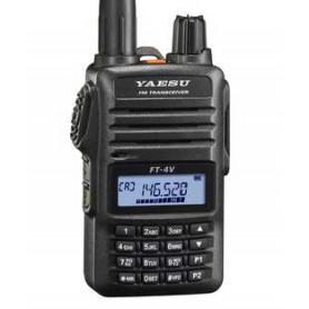FT-4VE YAESU MONO BANDA VHF 144 CON RECEPTOR DE RADIO FM
