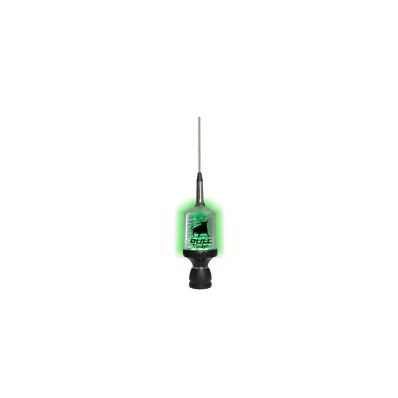 SIRIO BULL TRUCKER 5000 PL LED RADIANTE PL CB & 10M