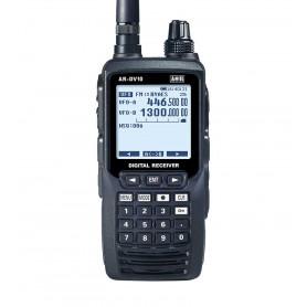 AR-DV10 AOR RECEPTOR SCANNER ANALOGICO/DIGITAL TODO MODO