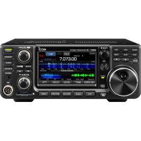 IC-7300 ICOM TRANSCEPTOR HF / 50 / 70 Mhz SDR