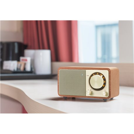 WR-7 SANGEAN RADIO MINI