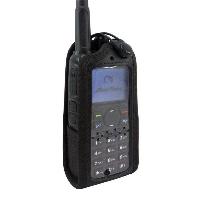 F-ATD868UV - Funda para Anytone AT-D868UV / AT-D878UV