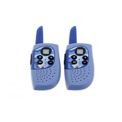Cobra HM-230 BLUE WALKIE PMR446