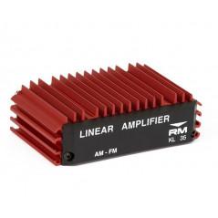 KL-35 - Amplificador lineal RM KL-35 para CB. 35 W