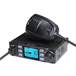 CRT XENON RADIO CB-27 MULTINORMA