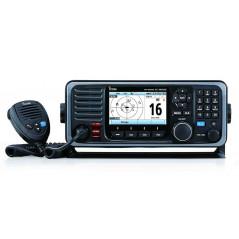 IC-M605 EURO ICOM VHF CON LSD CLASE D Y AIS