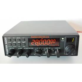AT-5555 ANYTONE 10 METROS RADIO HF