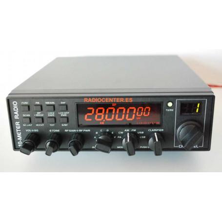 AT-5555 ANYTONE 10 METROS RADIO HF