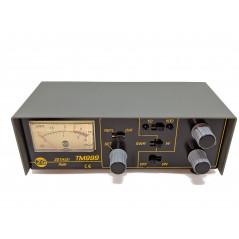 TM-999 ZETAGI Medidor de ROE con acoplador de antena
