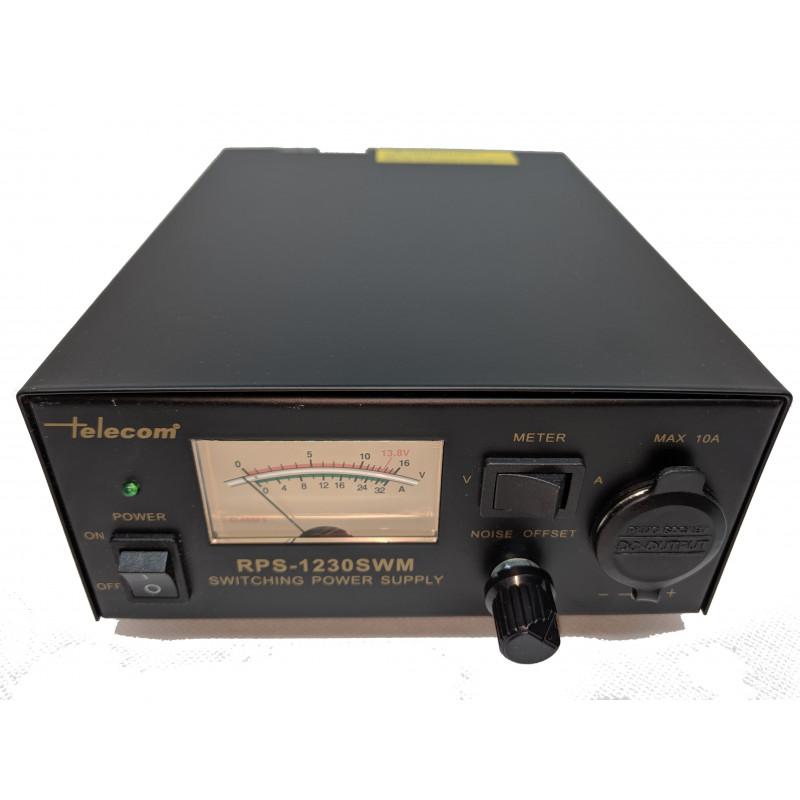 RPS-1230-SWM TELECOM