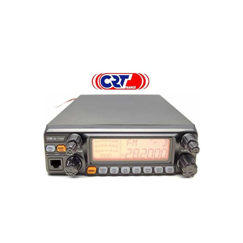 SS7900 CRT HF 10 METROS