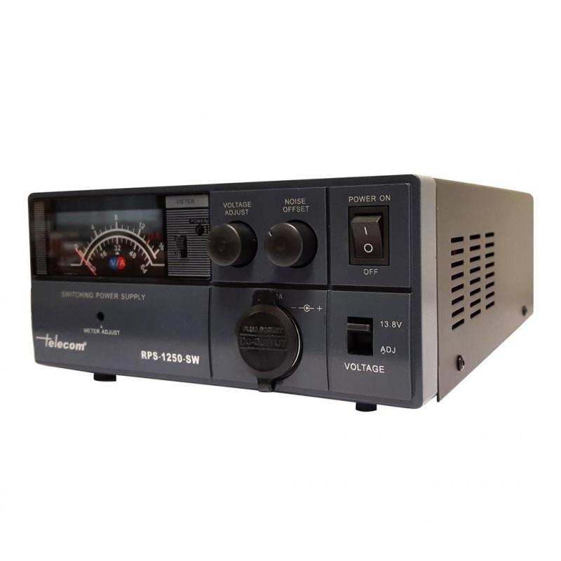 RPS-1250-SW TELECOM FUENTE ALIMENTACION 50 AMPERIOS