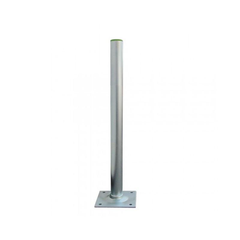 AC7029, soporte de suelo para parabólicas de 60 a 80 cm