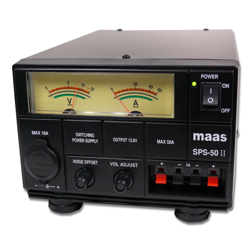 SPS-50-II MAAS