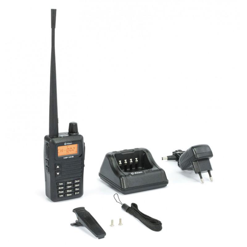 HP-108 MIDLAND VHF