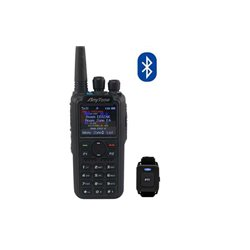 AT-D878UV Plus DMR Bibanda V/UHF DMR 7/6W