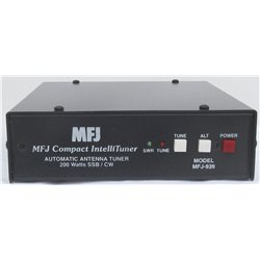 MFJ939-I ACOPLADOR DE HF PARA EQUIPOS ICOM