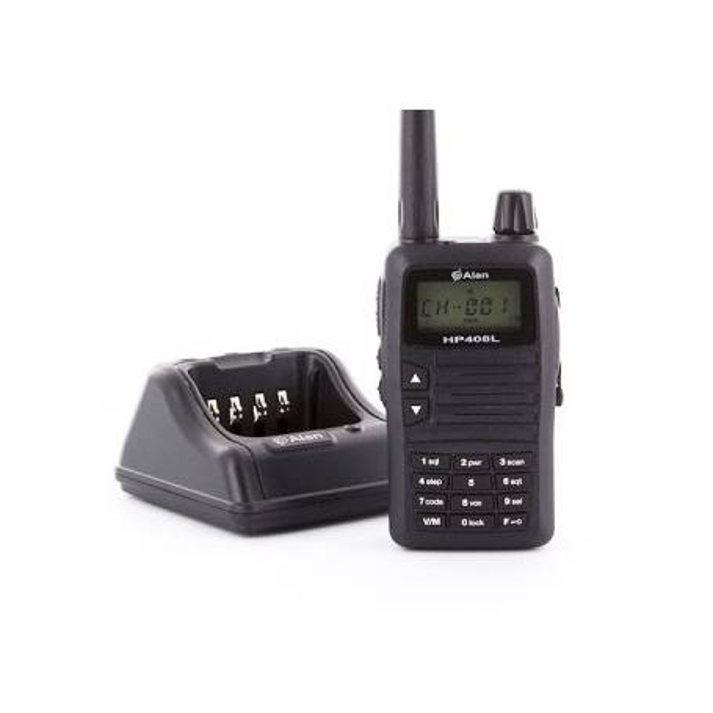 HP-408 MIDLAND UHF