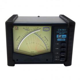 CN-901-HP MEDIDOR SWR 1.8 - 200MHZ POT MAXIMA 2KW