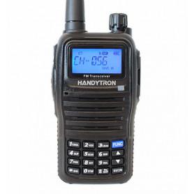HANDYTRON HD-5U PLUS UHF PROFESIONAL