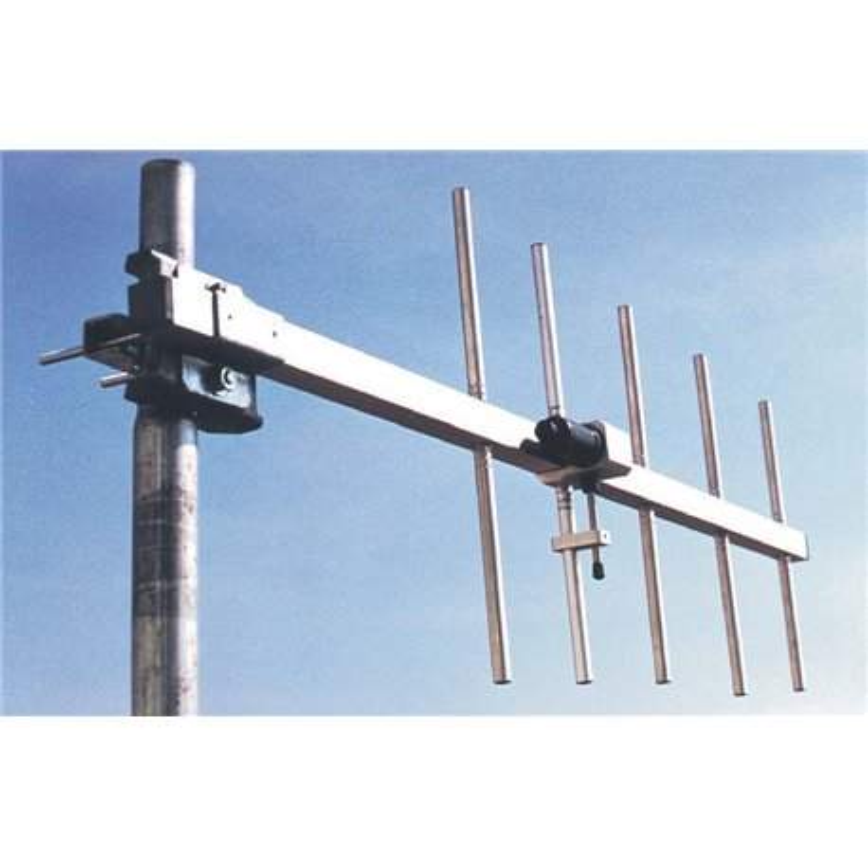 DVC-6C - Antena directiva 6 elementos para VHF