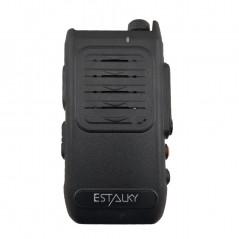 E550 - Walkie 4G LTE Wi-Fi para comunicaciones PoC.