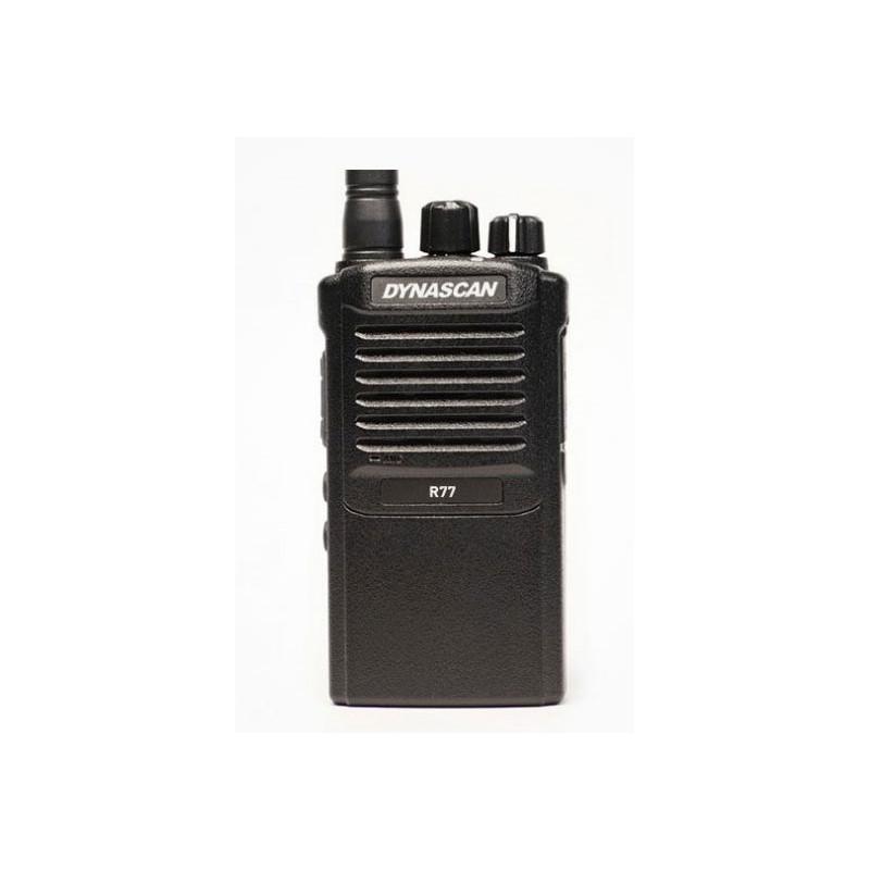 DYNASCAN R-77 PMR446