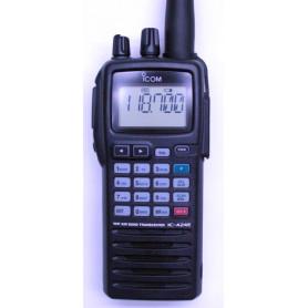 ICOM IC-A24