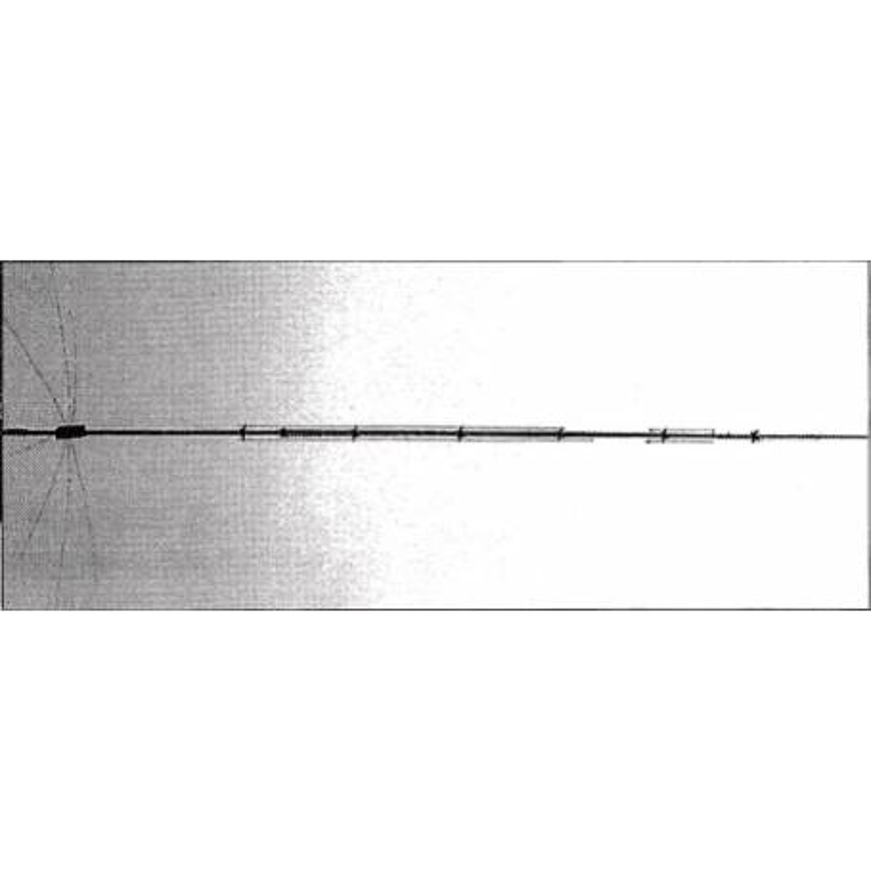 AV620 HY-GAIN ANTENA HF