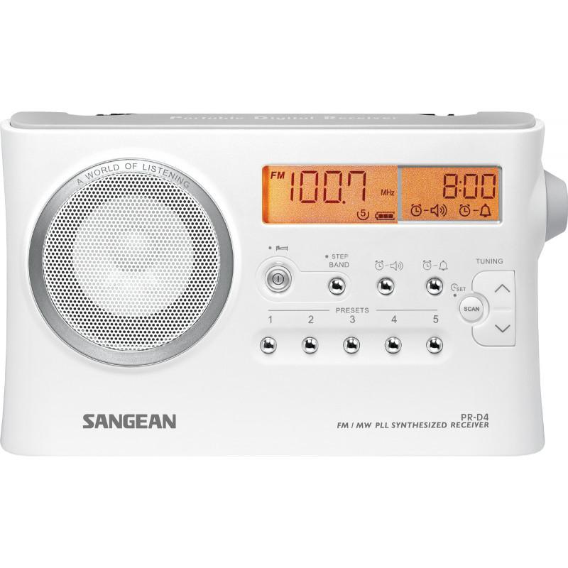 SANGEAN PRD-4