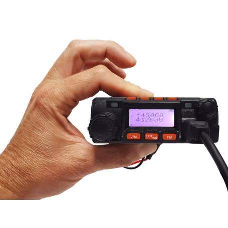 DB-25-M MALDOL MINI VHF-UHF