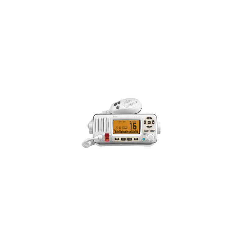IC-323 ICOM VHF MARINA CON LSD CLASE D