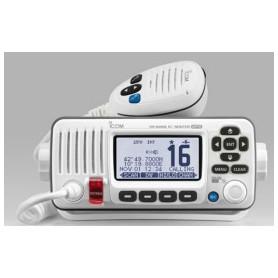 IC-M423G ICOM VHF MARINA CON LSD CLASE D Y GPS