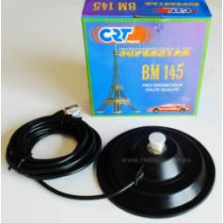 BM-145 CRT BASE MAGNETICA
