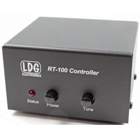 RC-100 LDG INYECTOR DE CORRIENTE