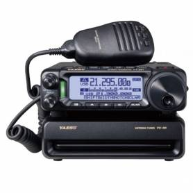 FT-891 YAESU HF/50Mhz Emisora Receptor