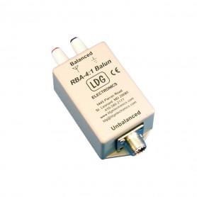 RBA 4:1 LDG ELECTRONICS