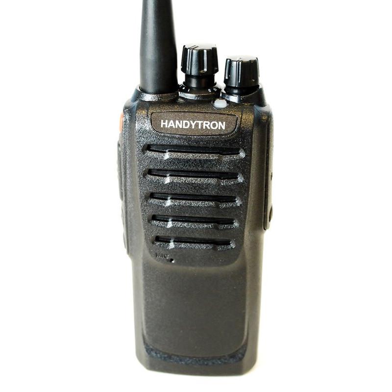 HD-8 PRO HANDYTRON VHF-UHF