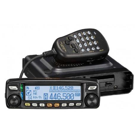 YAESU FTM-100DE VHF-UHF ANALOGICO-DIGITAL