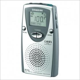 DT-210 SANGEAN RADIO