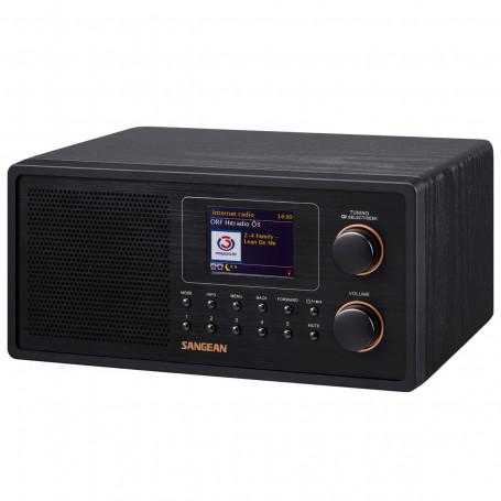 WFR-30 SANGEAN RADIO SOBREMESA WIFI