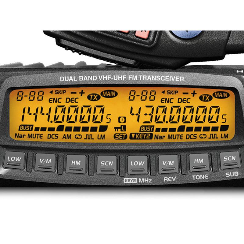AT5888 ANYTONE VHF/UHF FULL DUPLEX