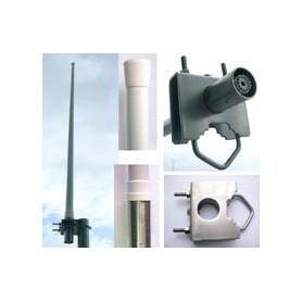 TAGRA CVX-460/3 FRECUENCIA UHF 450-470