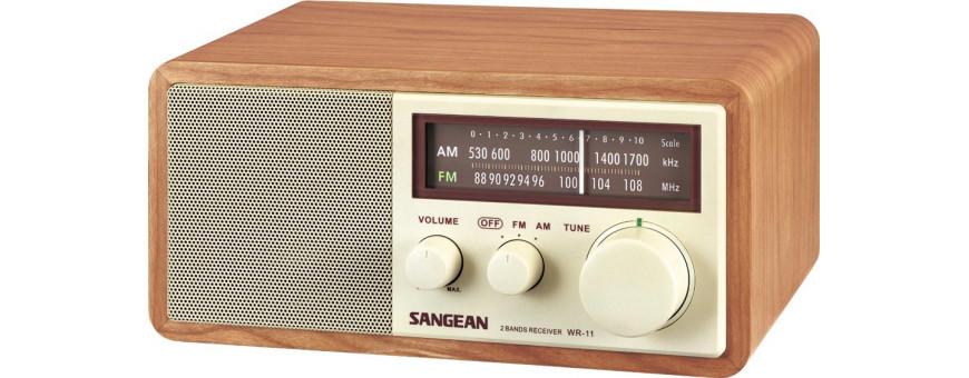 Radios de Sobremesa