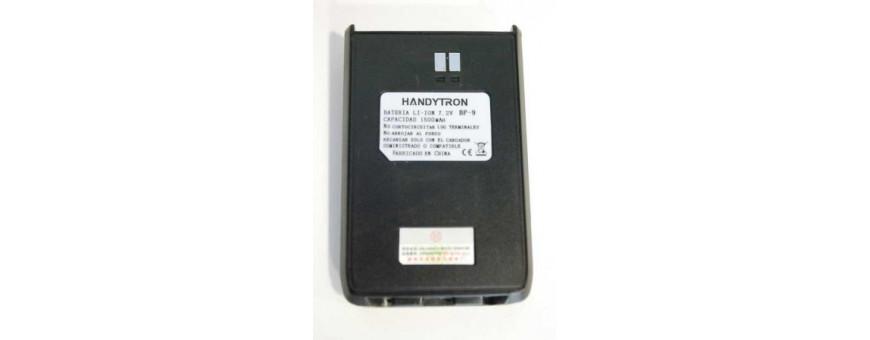 Baterías para Handytron