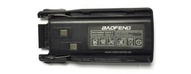 Baterías para Baofeng