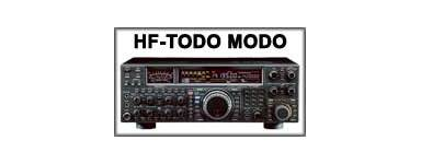 Emisoras HF y Todo Modo