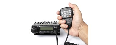 Emisoras Móvil-Base VHF-UHF