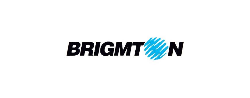 Receptores BRIGMTON
